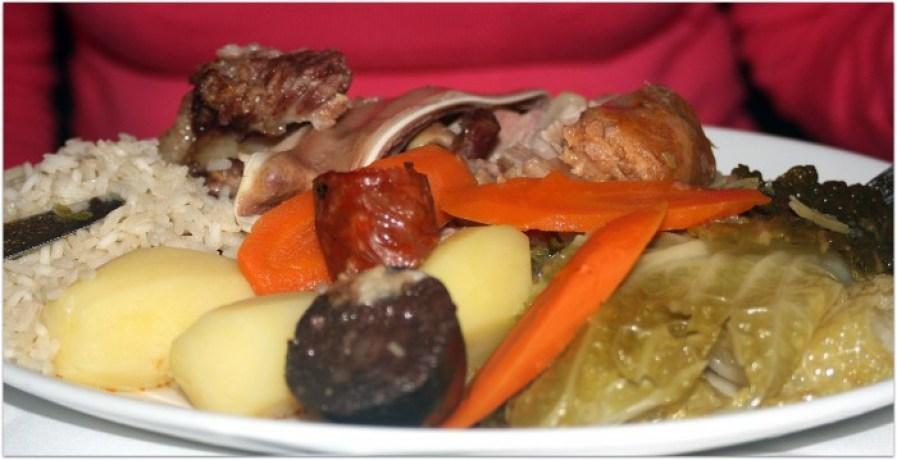 Cozido portugues