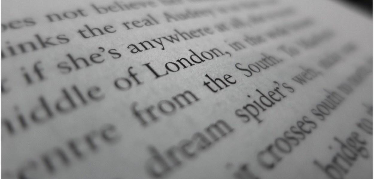 Citas sobre Londres