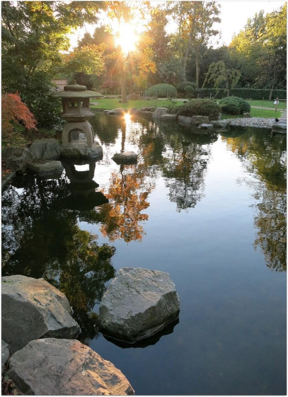 Holland Park_Kyoto Gardens