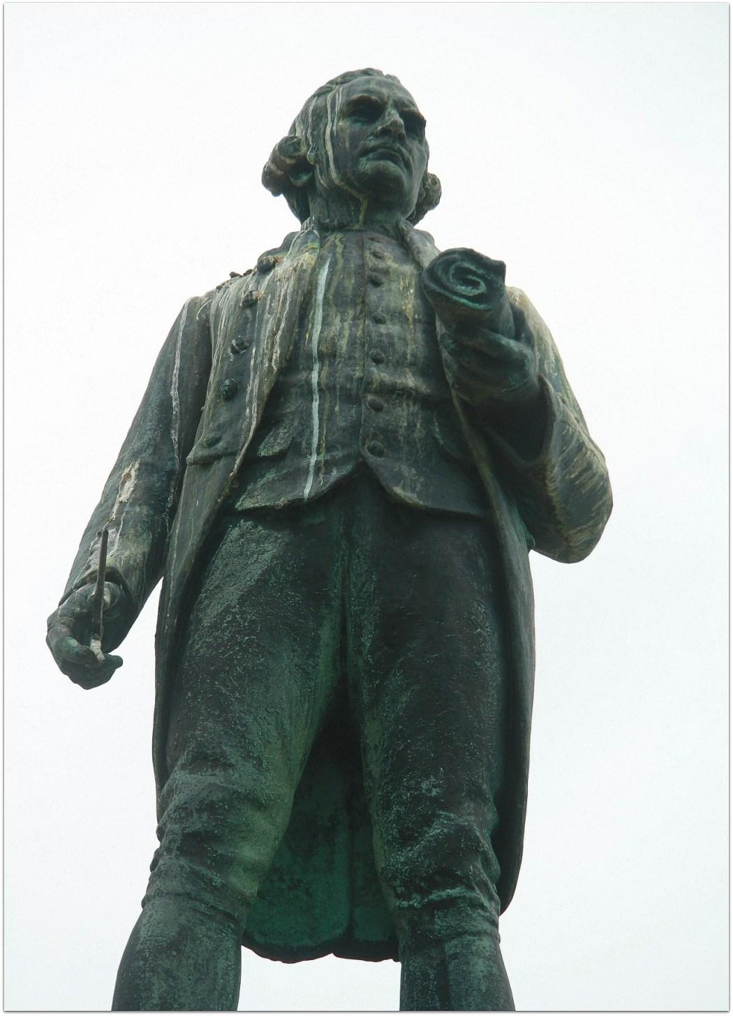 Capitán Cook