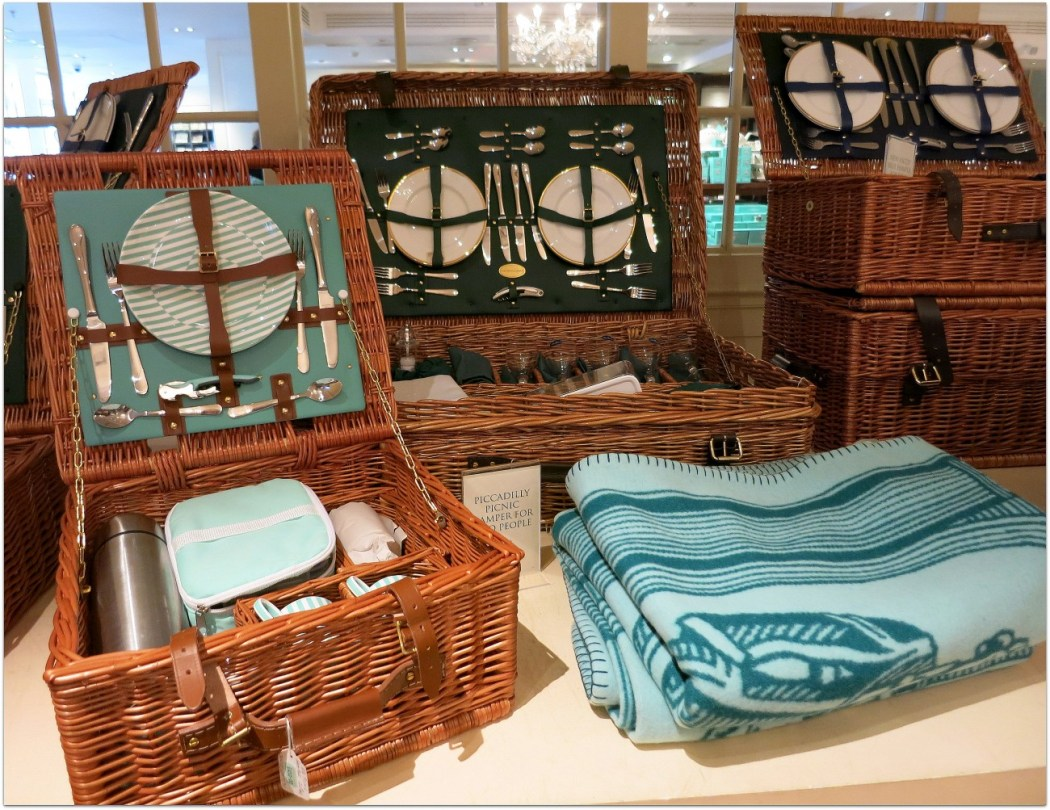 Picnic de Fortnum and Mason