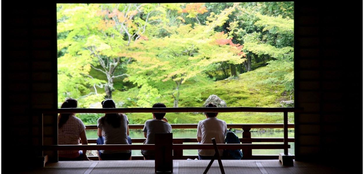 Los templos de Japón