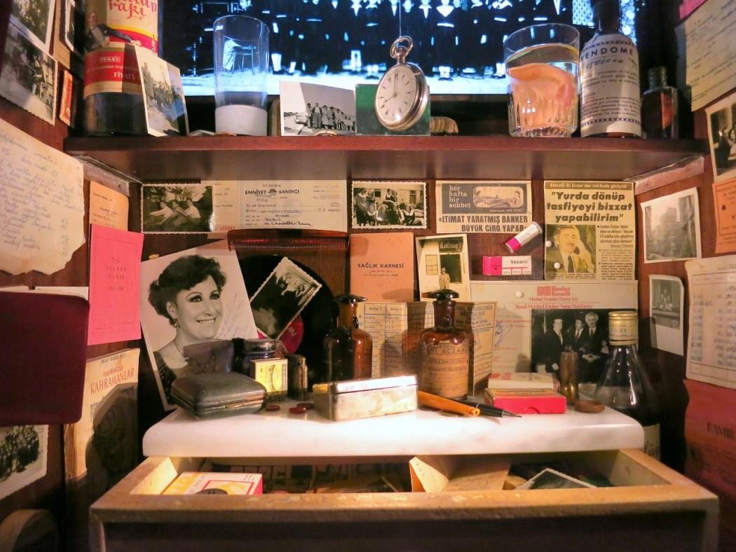 El Museo de la Inocencia de Orhan Pamuk1