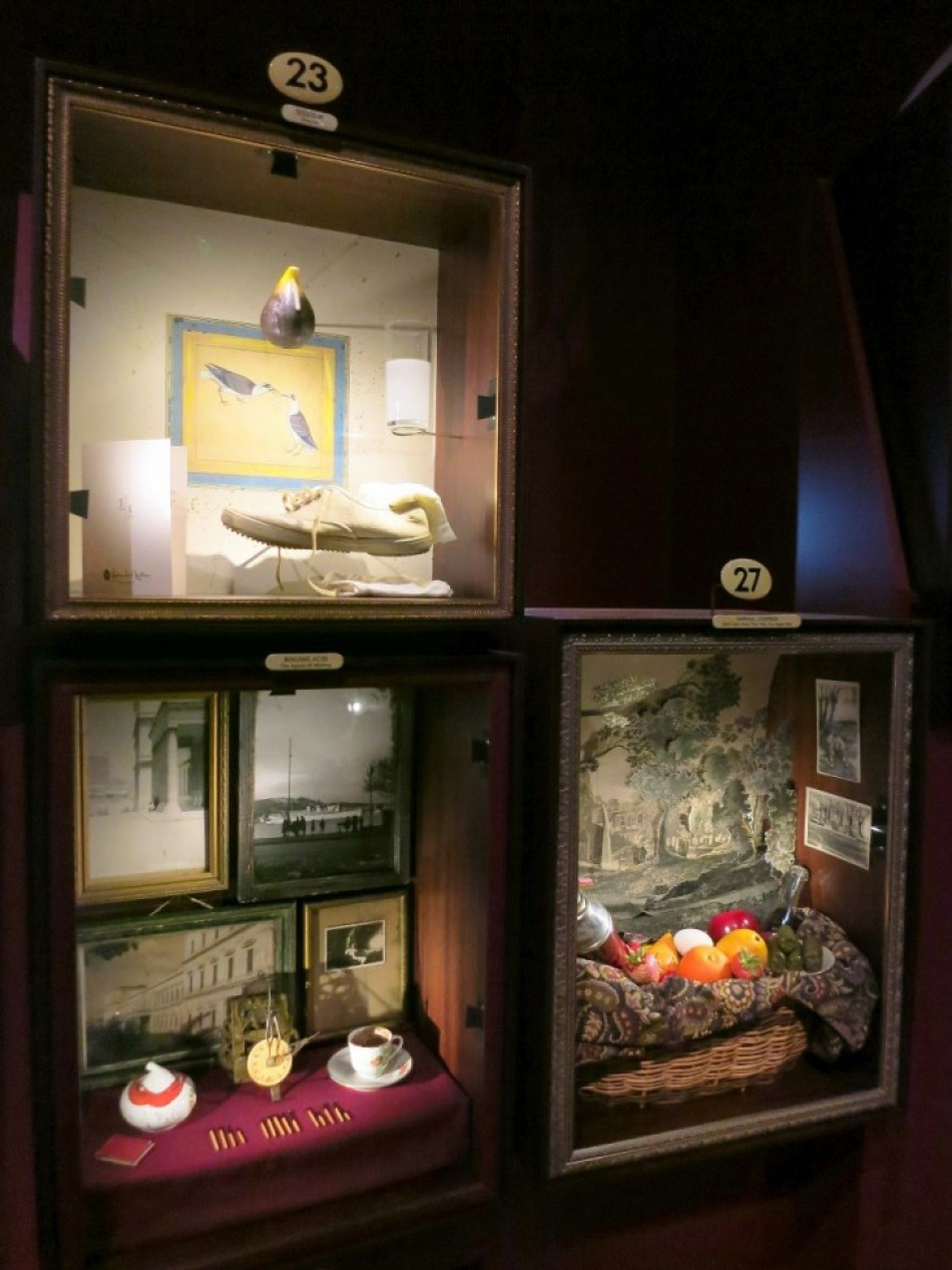 Museo de la Inocencia en Londres