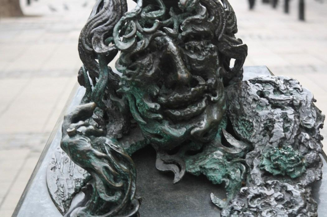 Una conversación con Oscar Wilde