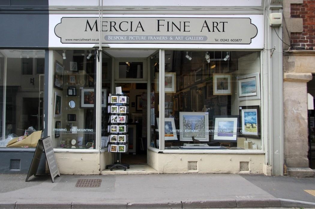 Galerías en Winchcombe