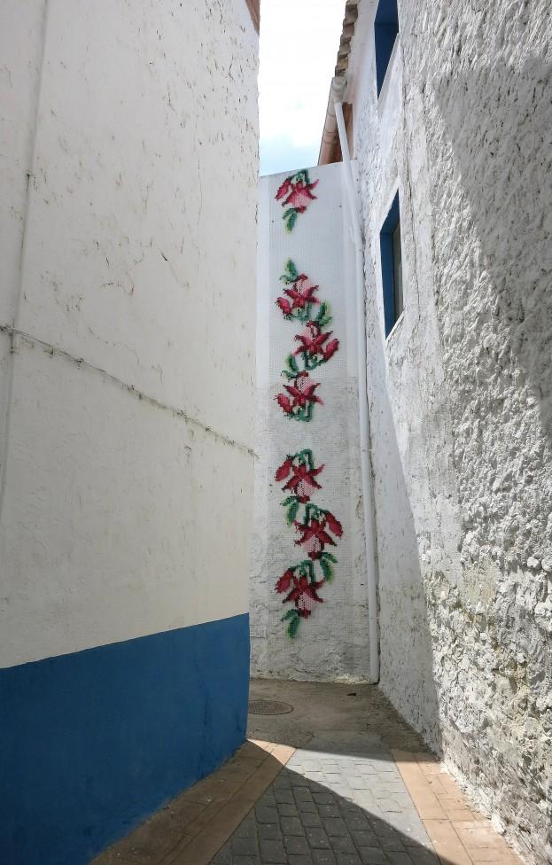 Arte en Fanzara, Castellón