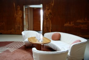 Notas desde Eltham Palace