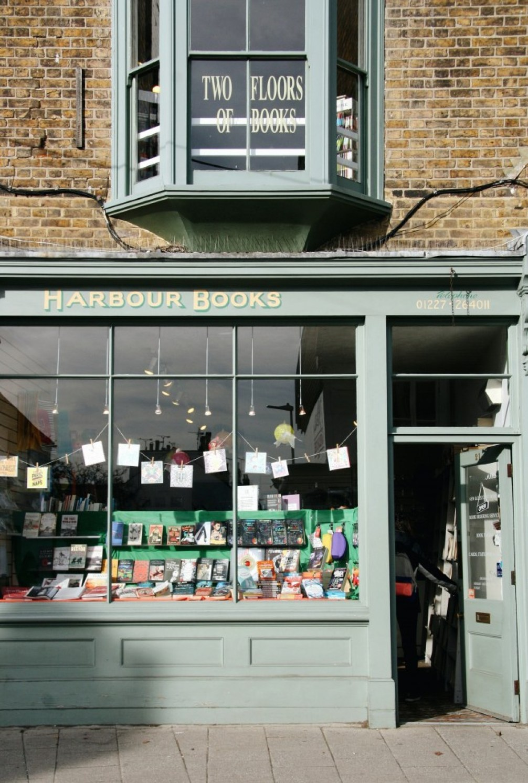 Harbour Books, Whitstable