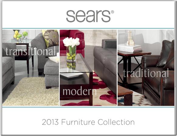 Sears Furniture Image