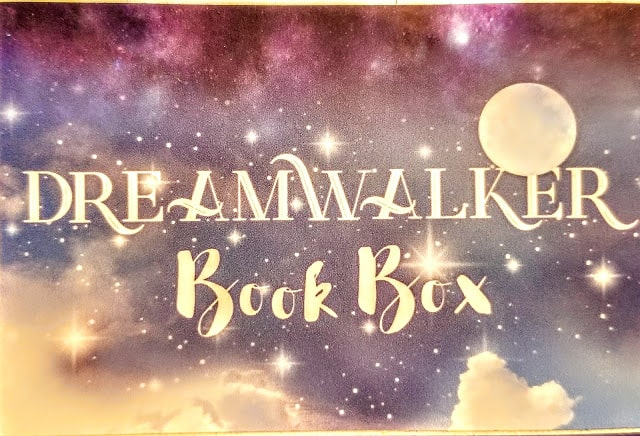 dreamwalker book box review