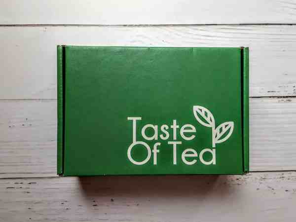 a taste of tea subscription review