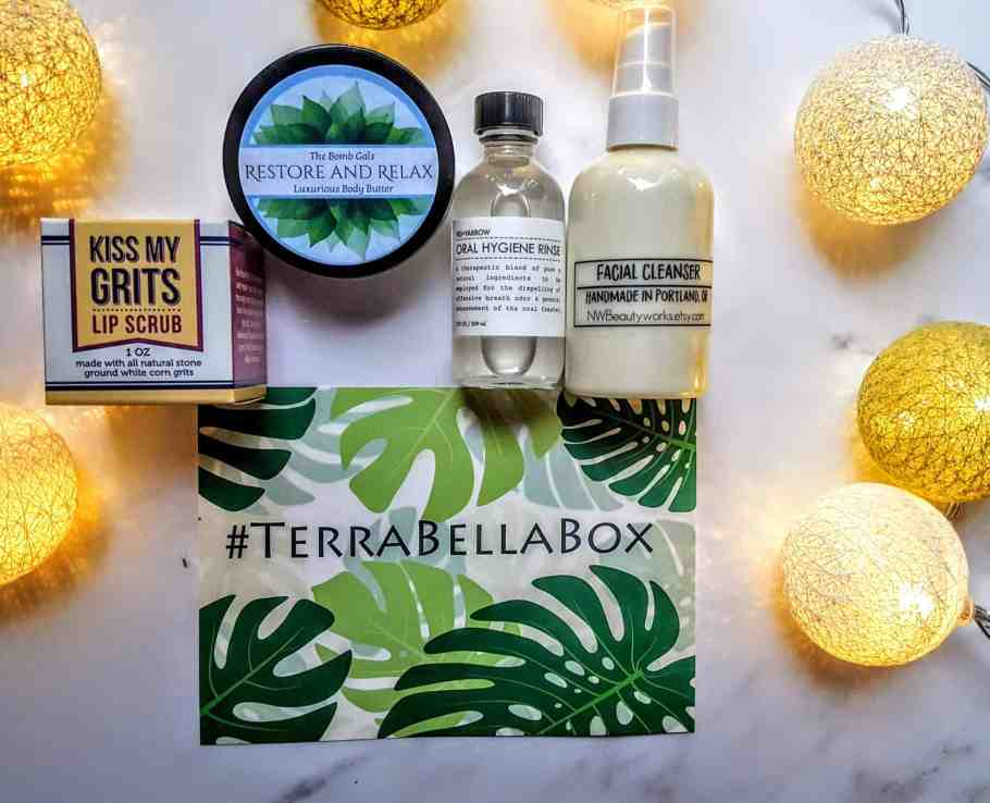 what' sin terra bella box