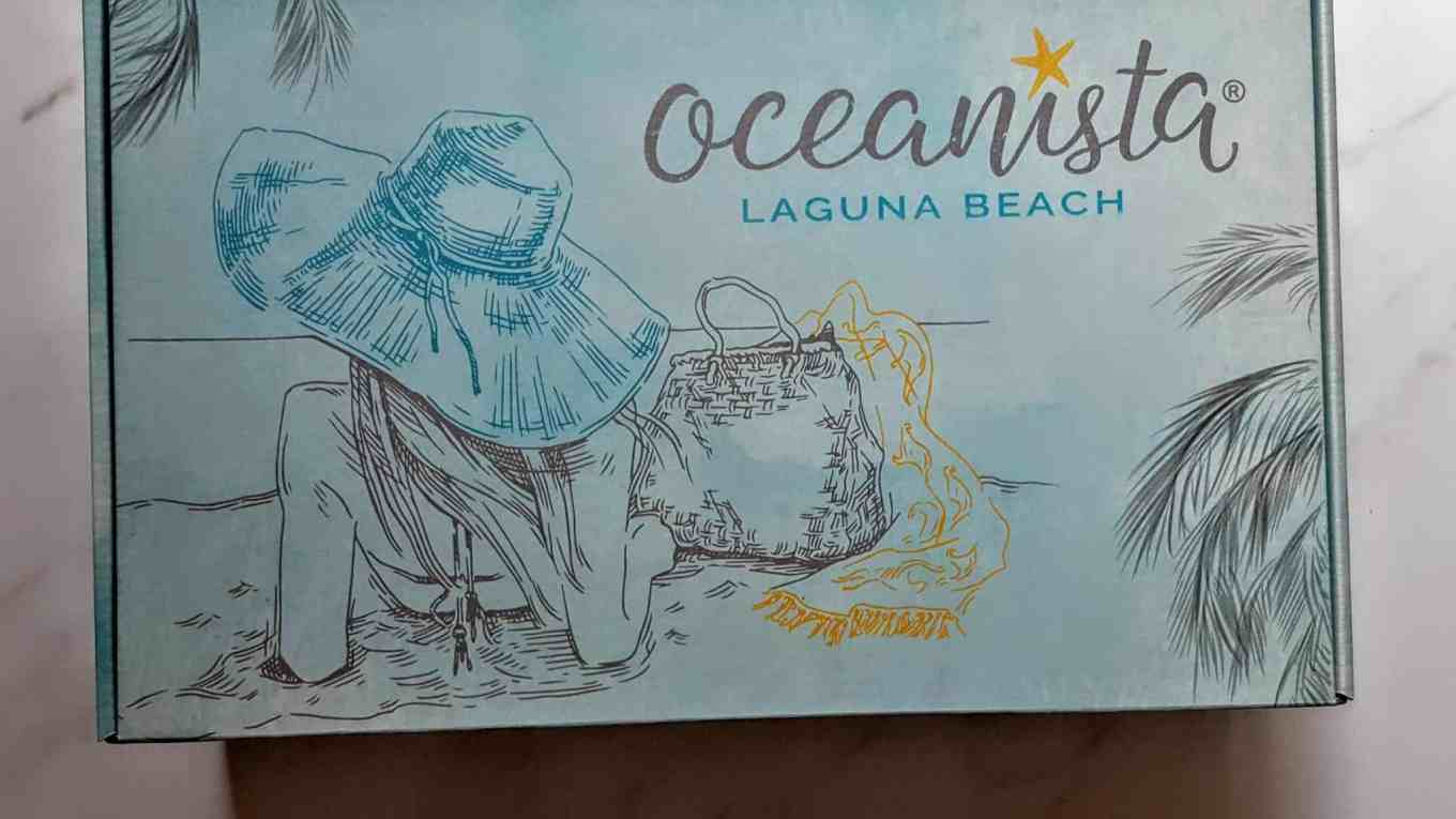 oceanista fall review