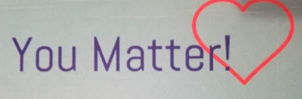 you matter review