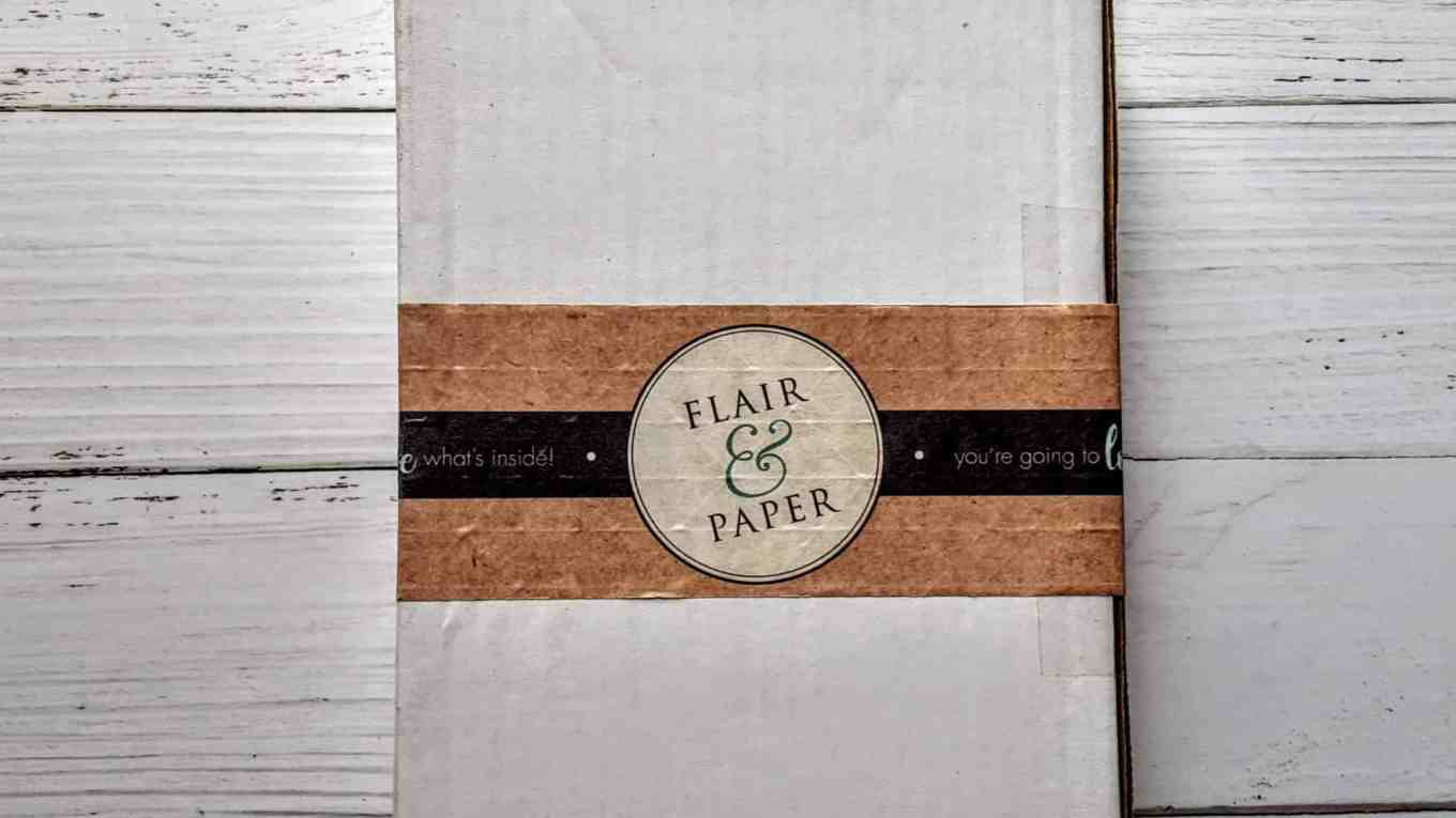flair & paper review