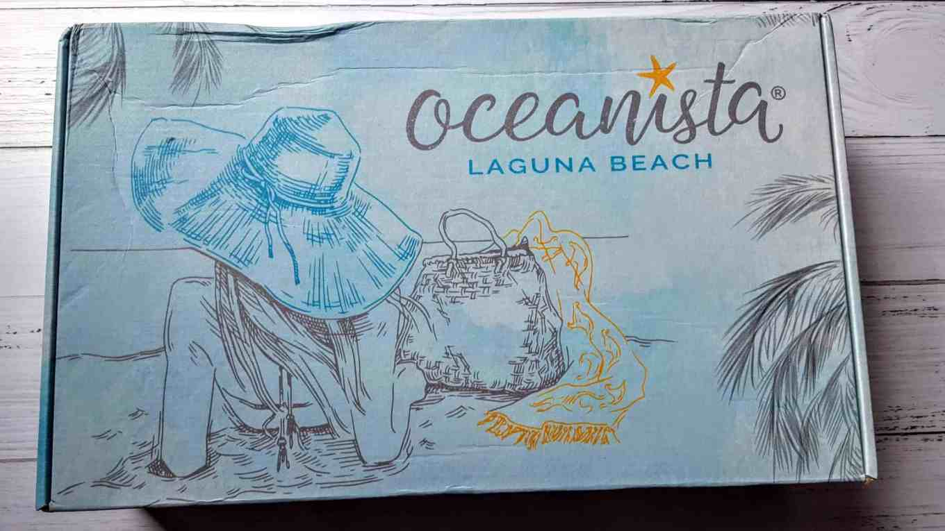 oceanista box review