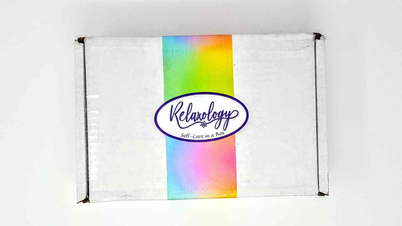relaxology box review