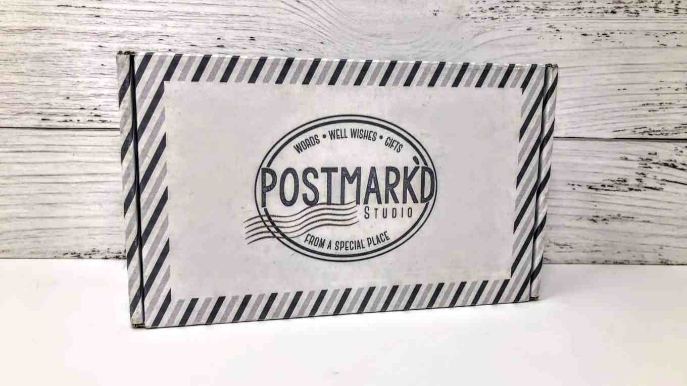 postbox march review
