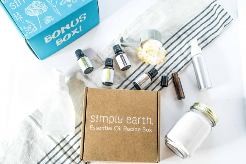 simply earth coupon code