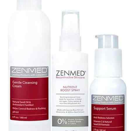 zenmed skincare review