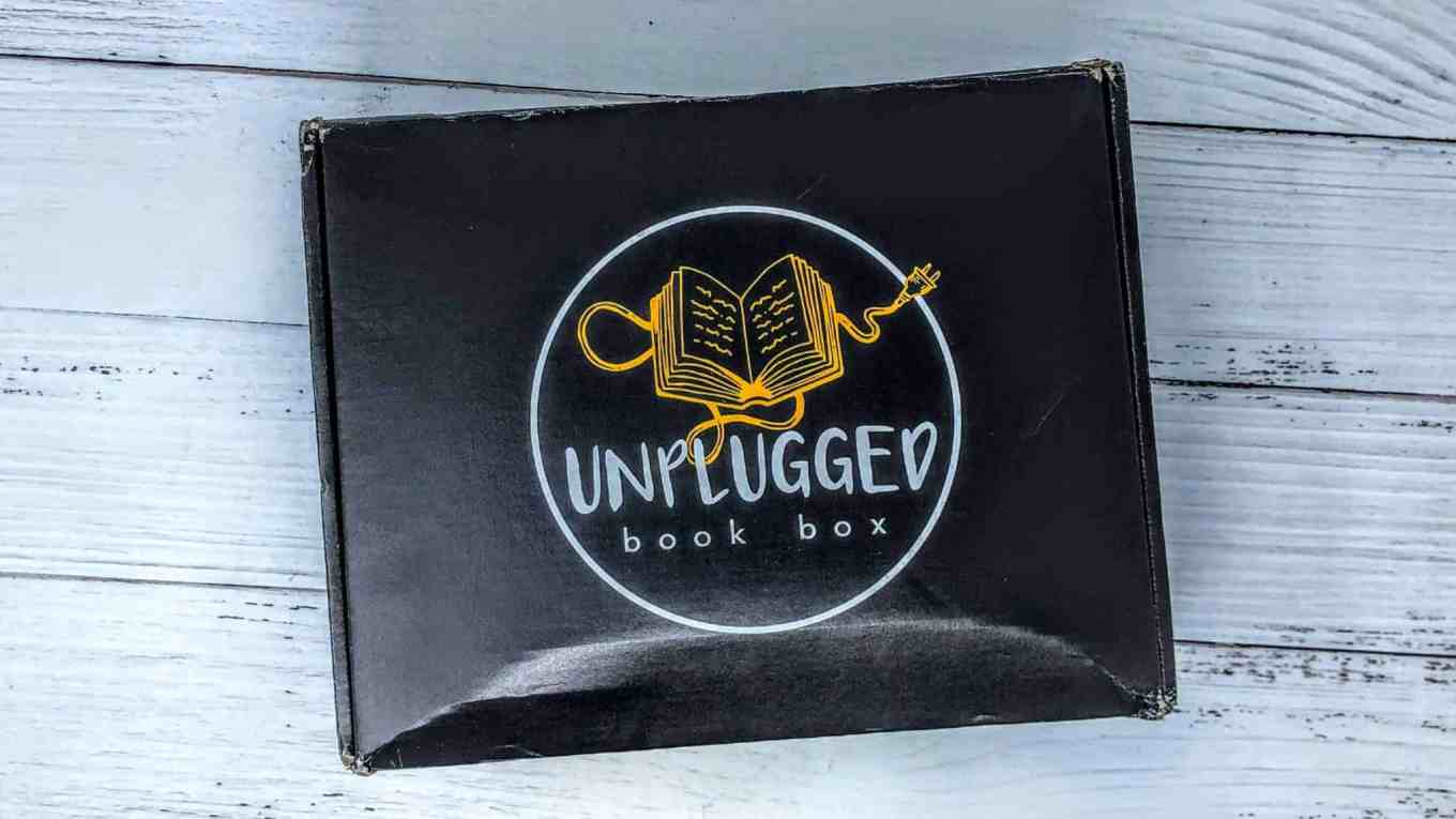unplugged book box may review