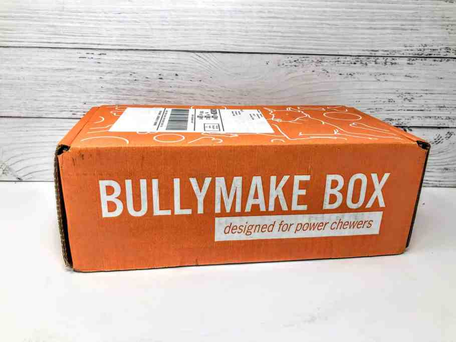 bullymake box reviews