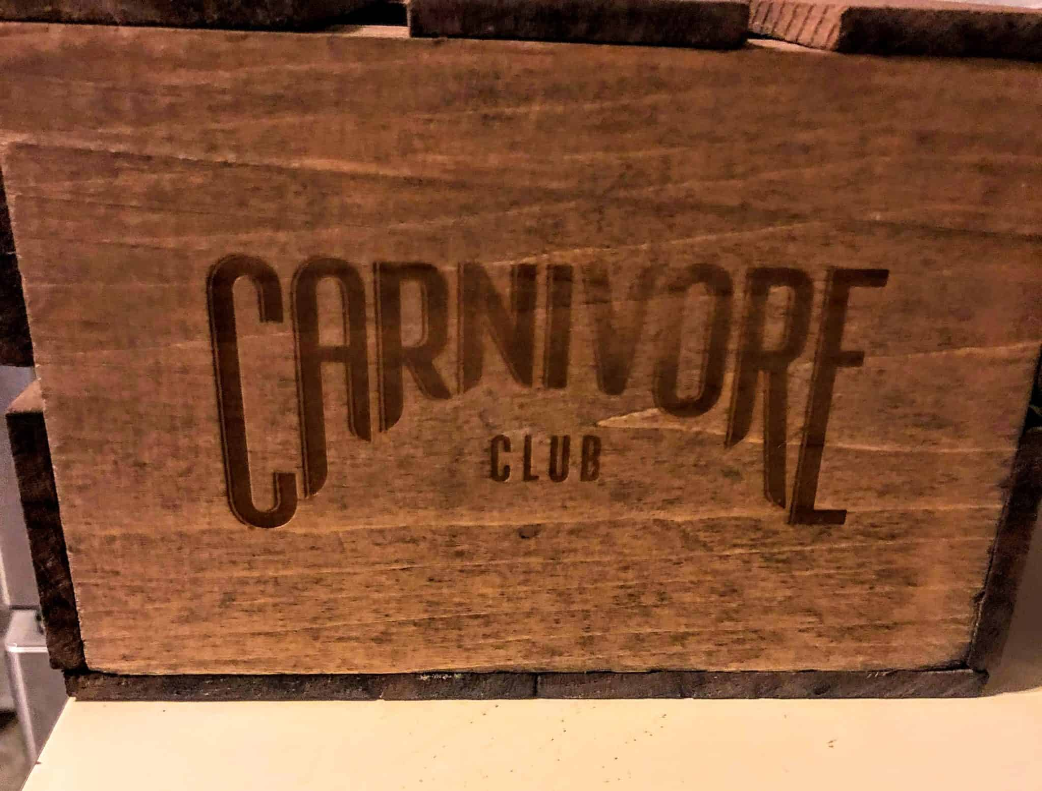 Carnivore Club Father's Day Gift Box Review + Coupon