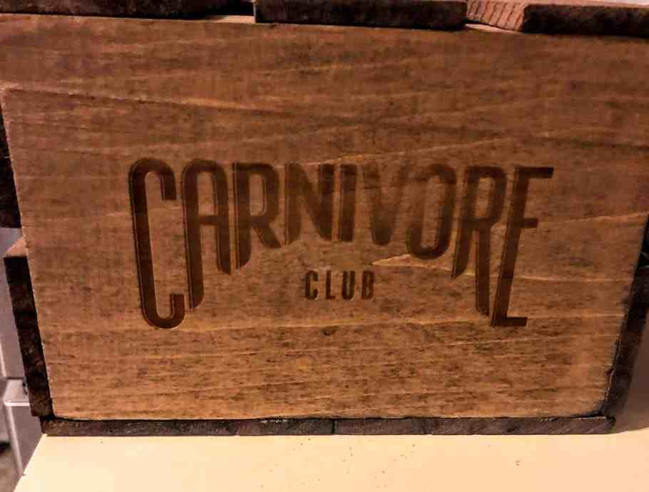 carnivore club fathers day box review