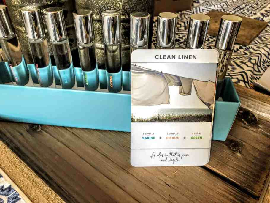 Kirkland Perfume Blending Collection Review from COSTCO!