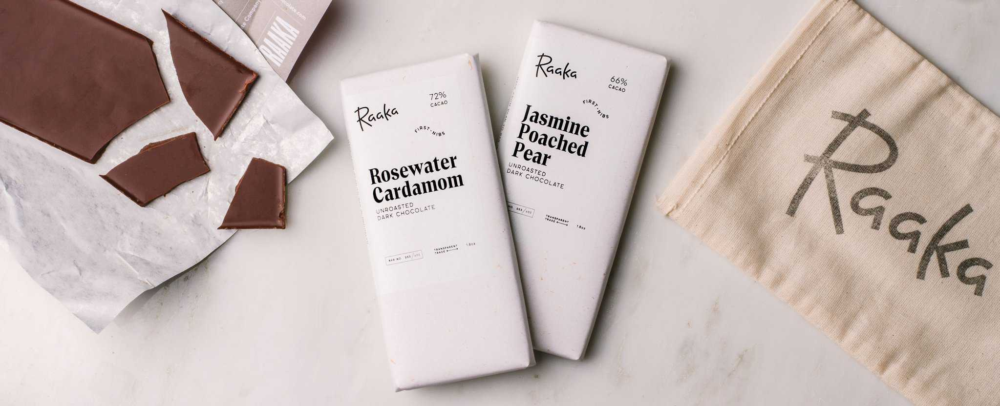 New Box Alert: First Nibs Monthly Chocolate Subscription from Raaka Chocolate