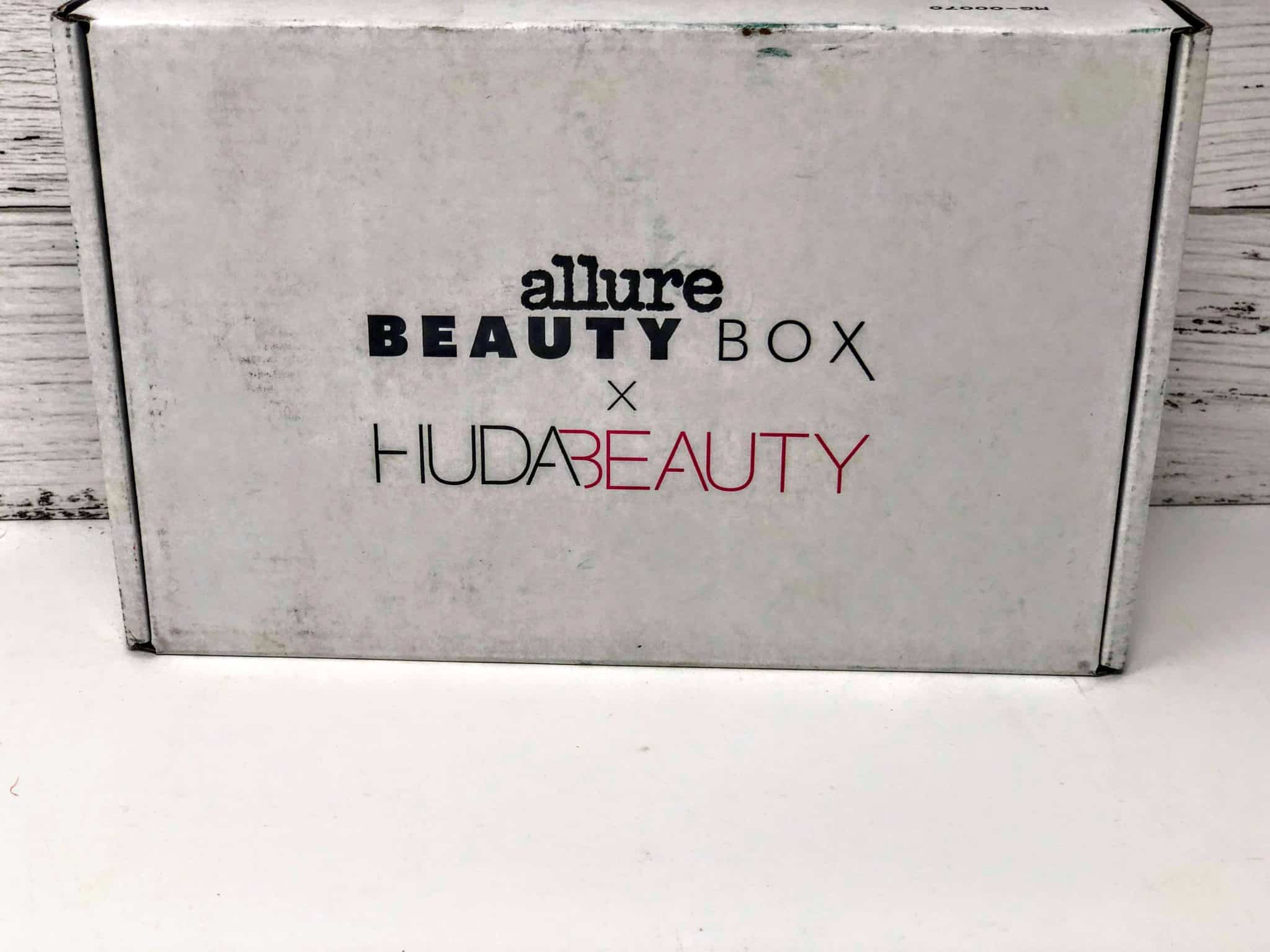 Allure Beauty Box Subscription Box Review & Unboxing & First Box $10 | July 2019