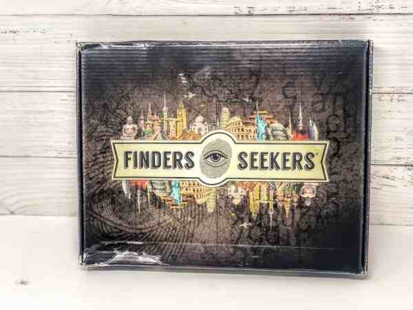 finders seekers toronto