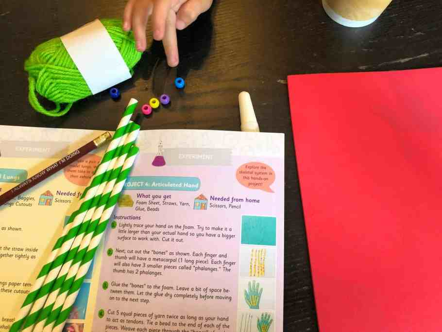 Green Kid Crafts Subscription Box Review + Unboxing + Coupon   July 2019