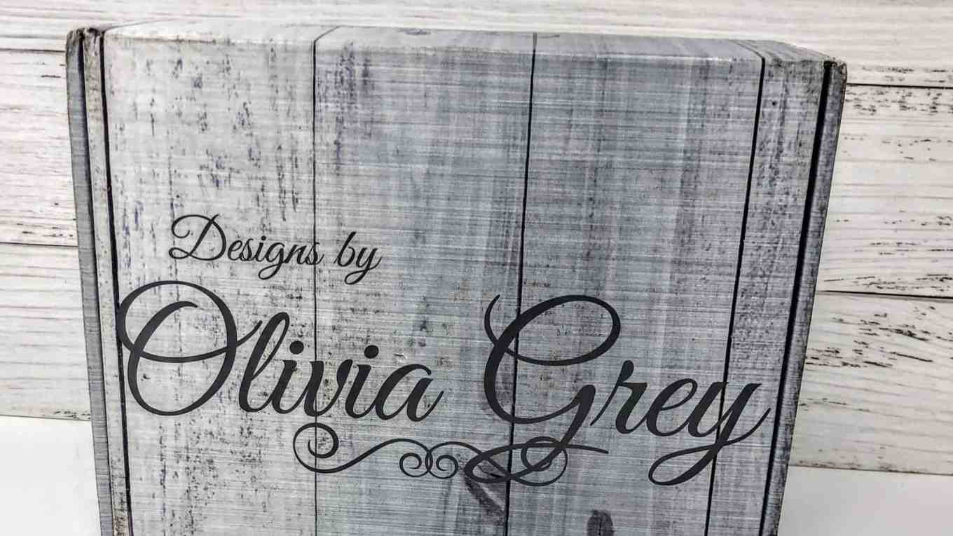 olivia grey designs subscription review
