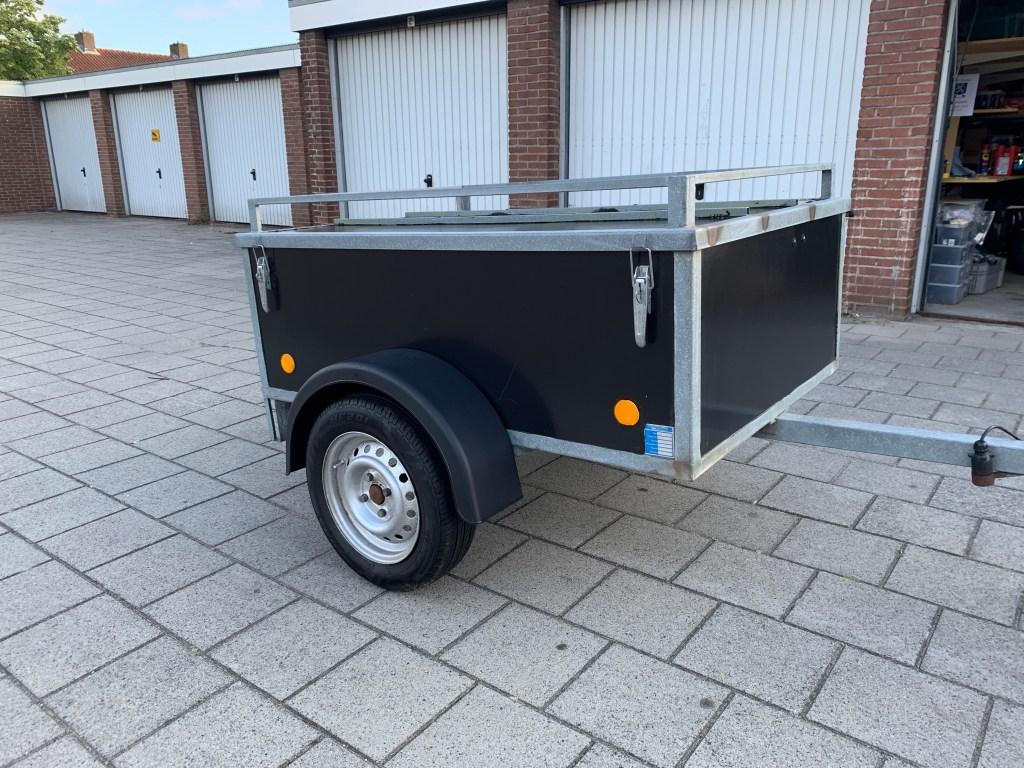 Bagagewagen 4
