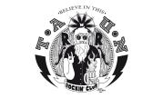 Arci Taun t-shirt 2013 www.notawonderboy.com