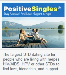 Hpv dating sites