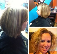 megan mitchell - platinum hair design - New Castle - Indiana - hair salon - hair stylist 5