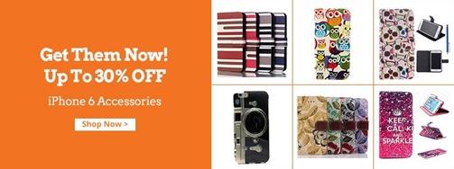 lightinthebox iphone 6 accessories sale