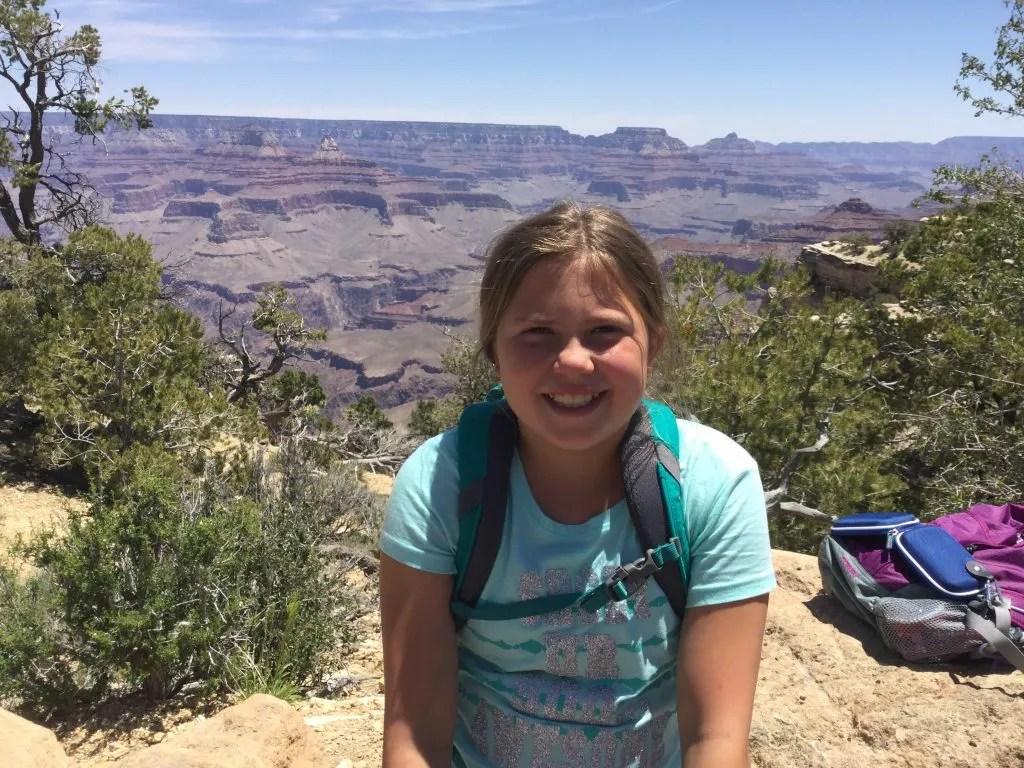 Visit the Grand Canyon.