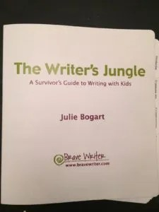The Writers Jungle