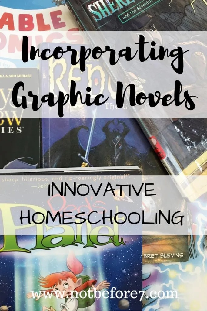 Updating Literature for your Homeschool