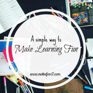 make-learn-fun