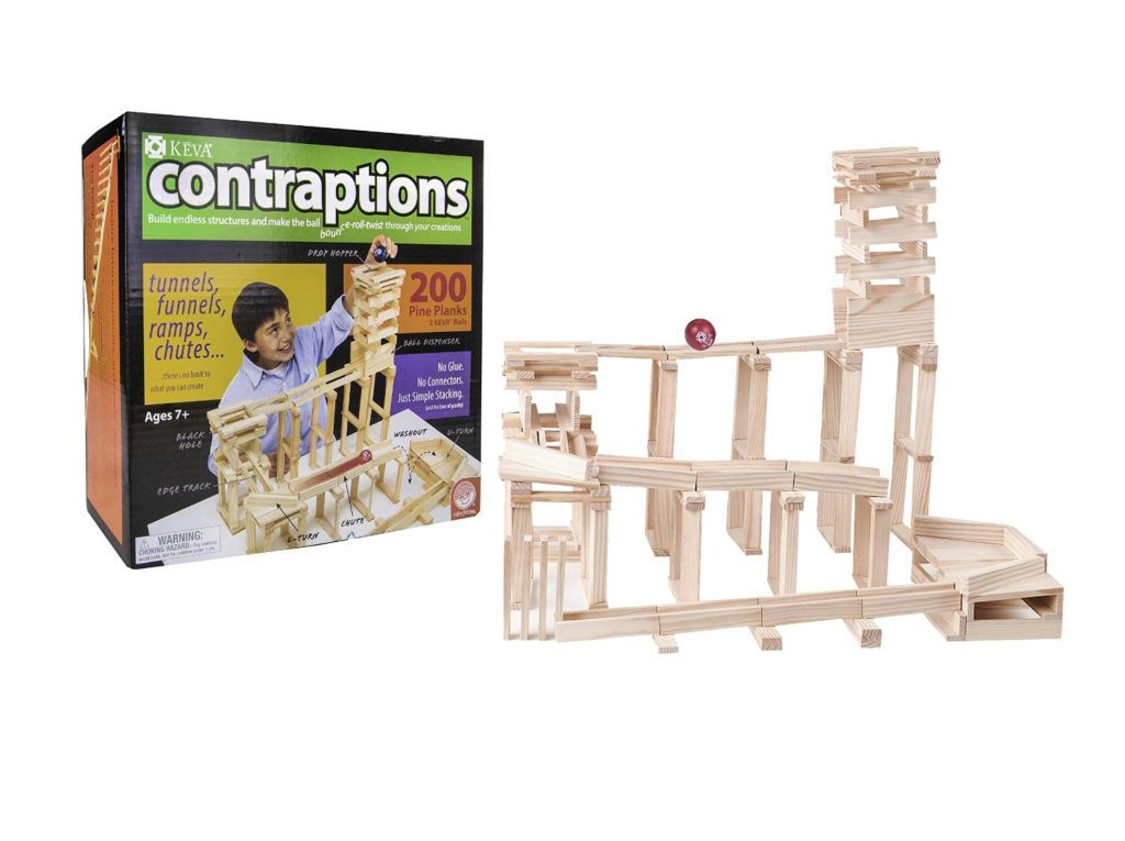 Building Toys - Keva