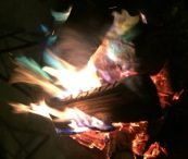 One way to connect with your kids this winter is using Magical Flames. Click here for more!