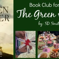 Green Ember Book Club