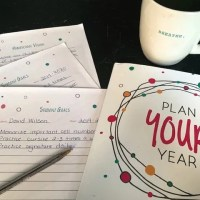 A Homeschool Planner That Works