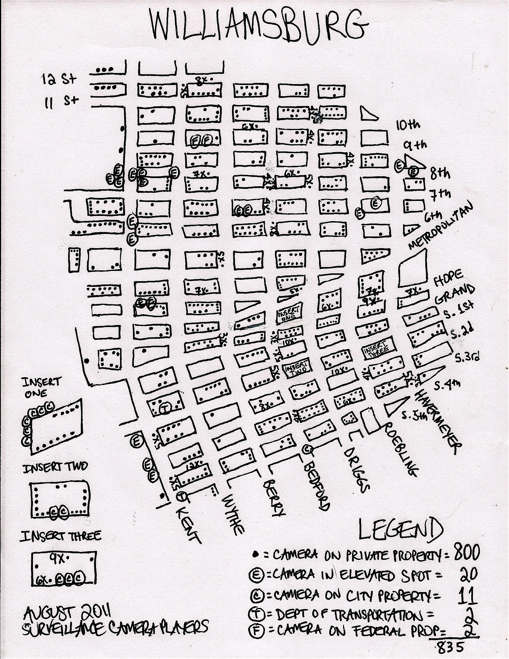 gentrification williamsburg
