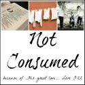 Not Consumed